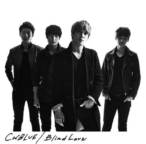 blind love promotional image