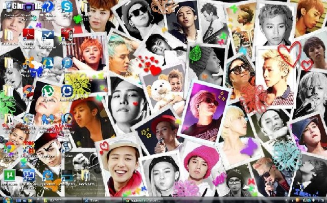 GD collage