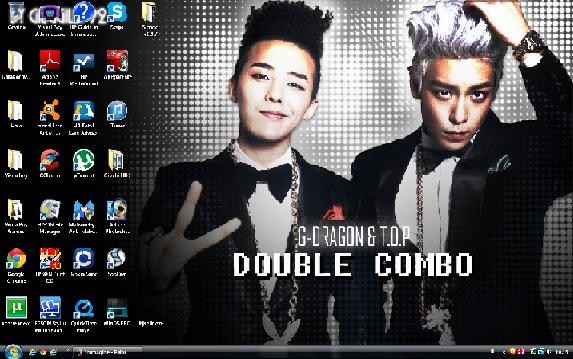 GD&TOP - DOUBLE COMBO